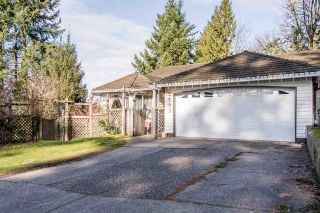 Photo 1: 2695 ST MORITZ Way in Abbotsford: Abbotsford East House for sale : MLS®# R2536407