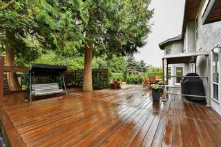 """Photo 16: 8098 148A Street in Surrey: Bear Creek Green Timbers House for sale in """"MORNINGSIDE ESTATES"""" : MLS®# R2114468"""