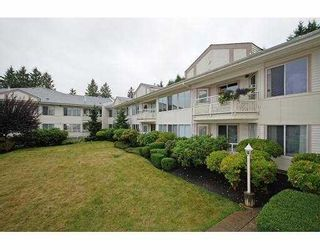 """Photo 10: 212 5875 IMPERIAL Street in Burnaby: Upper Deer Lake Condo for sale in """"IMPERIAL MANOR"""" (Burnaby South)  : MLS®# V999738"""