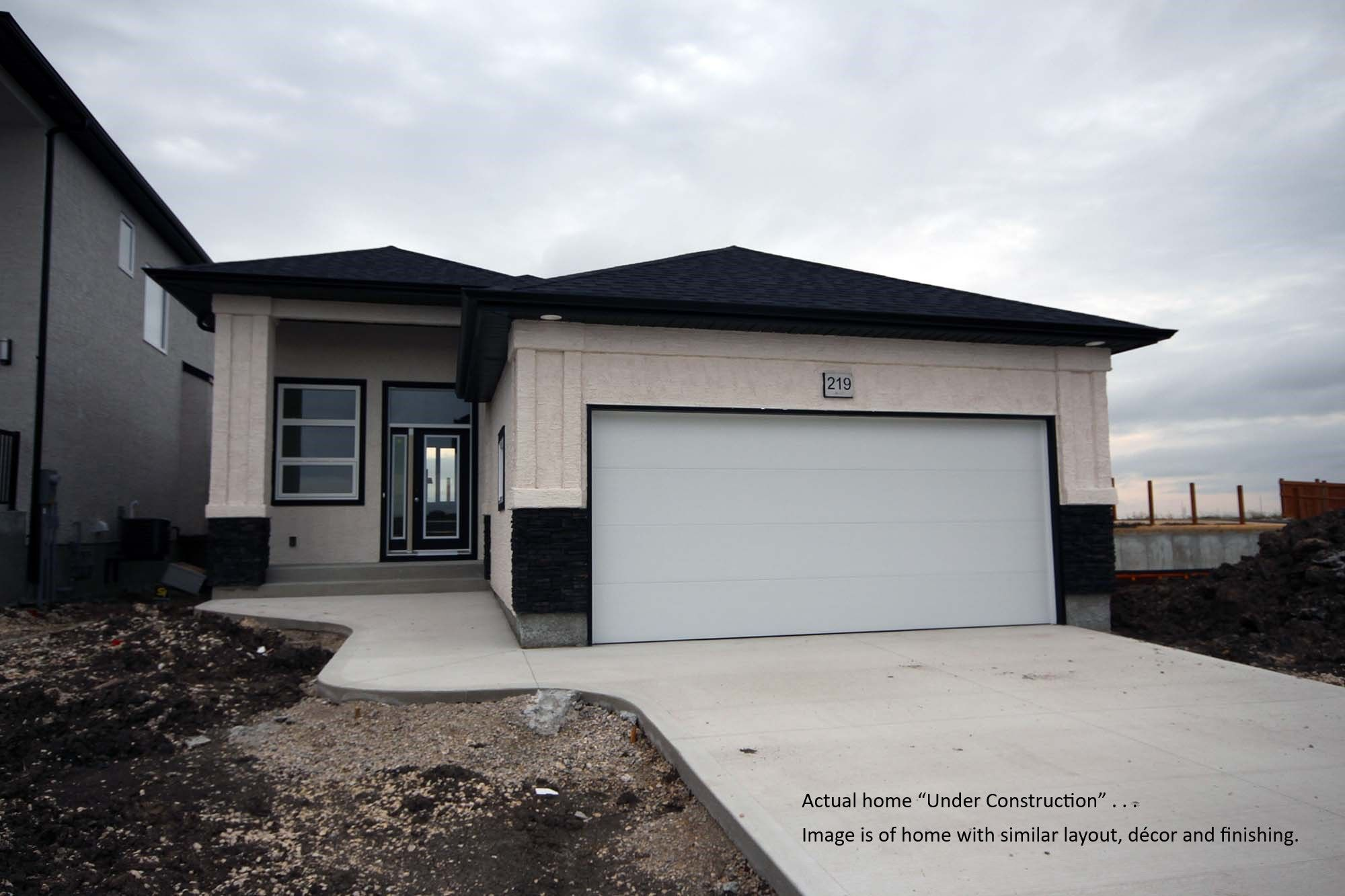 Main Photo: 44 Bartman Drive in St Adolphe: Tourond Creek Residential for sale (R07)  : MLS®# 202104070