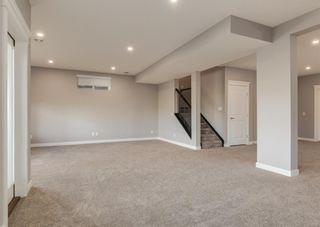 Photo 39: 203 Crestridge Hill SW in Calgary: Crestmont Detached for sale : MLS®# A1105863