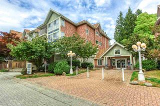 "Photo 3: 121 9688 148 Street in Surrey: Guildford Condo for sale in ""Hartford Woods"" (North Surrey)  : MLS®# R2488896"