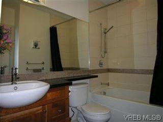 Photo 14: 1103 732 Cormorant Street in VICTORIA: Vi Downtown Condo Apartment for sale (Victoria)  : MLS®# 296221