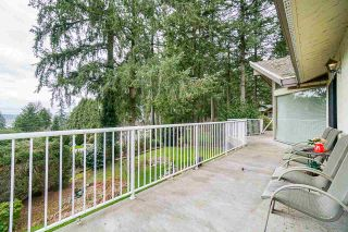 "Photo 30: 14287 55A Avenue in Surrey: Sullivan Station House for sale in ""PANORAMA RIDGE"" : MLS®# R2539512"
