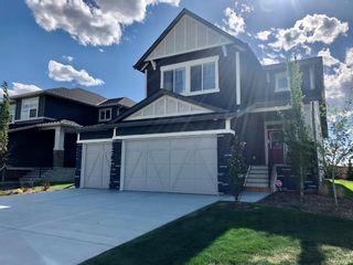Main Photo: 101 Boulder Creek Place: Langdon Detached for sale : MLS®# A1115936