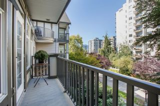 """Photo 17: 310 1388 NELSON Street in Vancouver: West End VW Condo for sale in """"Andaluca"""" (Vancouver West)  : MLS®# R2616916"""
