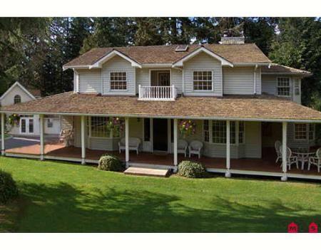Main Photo: 14051 27A AV in White Rock: House for sale : MLS®# F2724165
