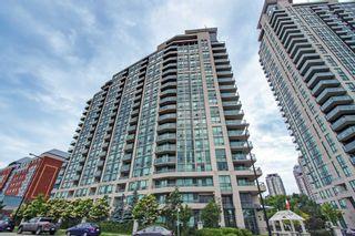 Photo 1: 801 68 Grangeway Avenue in Toronto: Woburn Condo for sale (Toronto E09)  : MLS®# E4507966