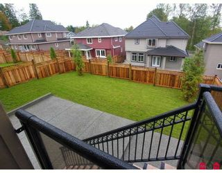 Photo 10: 17729 101ST Avenue in Surrey: Fraser Heights House for sale (North Surrey)  : MLS®# F2828136