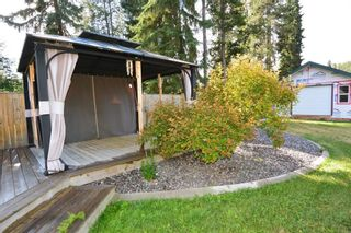 """Photo 30: 1488 WILLOW Street: Telkwa House for sale in """"Woodland Park"""" (Smithers And Area (Zone 54))  : MLS®# R2604473"""
