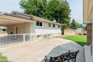Photo 32: 775 9TH AVENUE in Montrose: House for sale : MLS®# 2460577