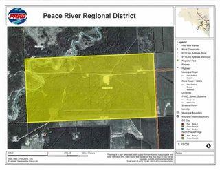 """Photo 1: S 1/2 SEC 17 213 Road in Fort St. John: Fort St. John - Rural E 100th Land for sale in """"GOODLOW"""" (Fort St. John (Zone 60))  : MLS®# R2579684"""
