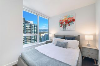 """Photo 21: 2001 620 CARDERO Street in Vancouver: Coal Harbour Condo for sale in """"Cardero"""" (Vancouver West)  : MLS®# R2563409"""
