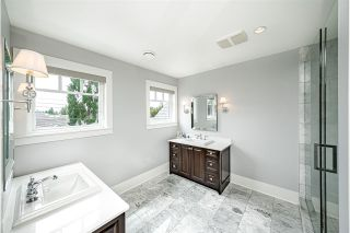 Photo 22: 1143 COTTONWOOD Avenue in Coquitlam: Central Coquitlam House for sale : MLS®# R2590324