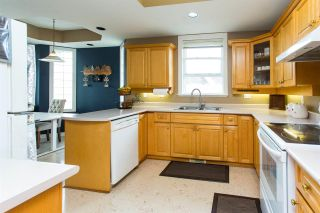 """Photo 6: 14 31450 SPUR Avenue in Abbotsford: Abbotsford West Townhouse for sale in """"LakePointe Villas"""" : MLS®# R2502177"""