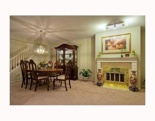 Photo 4: 12 8091 JONES Road in Richmond: Brighouse South Townhouse for sale : MLS®# V747218