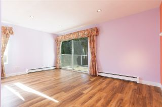 """Photo 14: 1 7691 MOFFATT Road in Richmond: Brighouse South Townhouse for sale in """"BEVERLEY GARDENS"""" : MLS®# R2485881"""