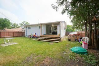 Photo 34: 501 MIdland St in Portage la Prairie: House for sale : MLS®# 202118033