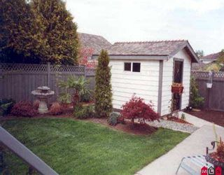 """Photo 4: 3473 CHASE ST in Abbotsford: Abbotsford West House for sale in """"Fairfield Estates"""" : MLS®# F2508669"""