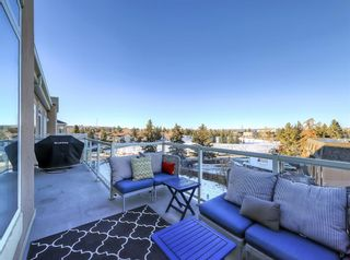 Photo 25: 404 2 HEMLOCK Crescent SW in Calgary: Spruce Cliff Apartment for sale : MLS®# A1061212