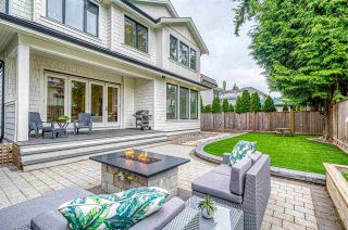Photo 32: 1416 129A STREET in Surrey: Crescent Bch Ocean Pk. House for sale (South Surrey White Rock)  : MLS®# R2590034