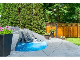 """Photo 39: 3657 154 Street in Surrey: Morgan Creek House for sale in """"Rosemary Heights"""" (South Surrey White Rock)  : MLS®# R2529651"""