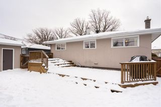 Photo 24: 7 Weaver Bay in Winnipeg: Pulberry Residential for sale (2C)  : MLS®# 202102312