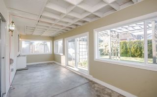 """Photo 7: 7851 SUNNYHOLME Crescent in Richmond: Broadmoor House for sale in """"SUNNYMEDE"""" : MLS®# R2158185"""