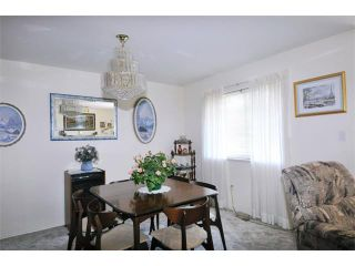 """Photo 3: 21 22555 116TH Avenue in Maple Ridge: East Central Townhouse for sale in """"FRASERVIEW VILLAGE"""" : MLS®# V1019470"""