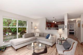 """Photo 10: 4 3170 W 4TH Avenue in Vancouver: Kitsilano Condo for sale in """"AVANTI"""" (Vancouver West)  : MLS®# R2437235"""