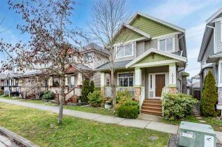 "Photo 1: 19137 69A Avenue in Surrey: Clayton House for sale in ""CLAYTON"" (Cloverdale)  : MLS®# R2542113"