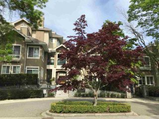 """Photo 17: 404 5605 HAMPTON Place in Vancouver: University VW Condo for sale in """"THE PEMBERLY"""" (Vancouver West)  : MLS®# R2530151"""
