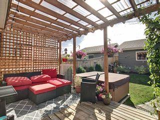 Photo 25: 16009 10 Avenue in Edmonton: Zone 56 House Half Duplex for sale : MLS®# E4262232