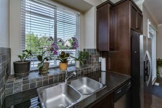Photo 8: 35 7168 179TH STREET in Surrey: Cloverdale BC Townhouse for sale (Cloverdale)  : MLS®# R2168940