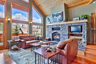 Photo 11: 812 Silvertip Heights: Canmore Detached for sale : MLS®# A1120458