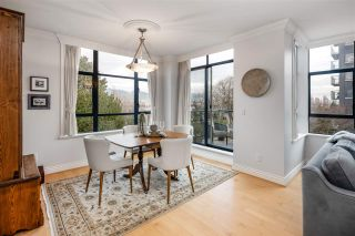 Photo 10: 301 1725 BALSAM Street in Vancouver: Kitsilano Condo for sale (Vancouver West)  : MLS®# R2530301