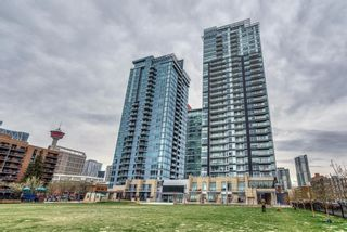 Photo 25: 506 215 13 Avenue SW in Calgary: Beltline Apartment for sale : MLS®# A1105298