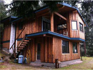 Photo 1: 8941 CHIKUAINUK Road in Halfmoon Bay: Halfmn Bay Secret Cv Redroofs House for sale (Sunshine Coast)  : MLS®# V865587