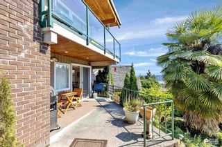 Photo 33: 960 YOUNETTE Drive in West Vancouver: Sentinel Hill House for sale : MLS®# R2599319