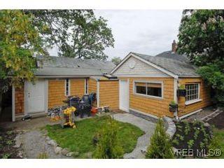 Photo 20: 1711 Haultain St in VICTORIA: Vi Jubilee House for sale (Victoria)  : MLS®# 539317
