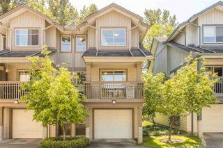 """Photo 35: 45 19250 65 Avenue in Surrey: Clayton Townhouse for sale in """"SUNBERRY COURT"""" (Cloverdale)  : MLS®# R2586995"""