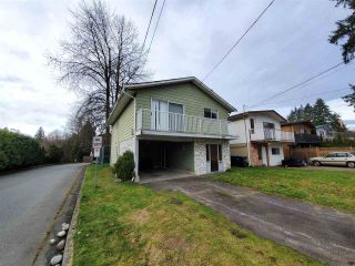 Photo 2: 3321 HASTINGS Street in Port Coquitlam: Woodland Acres PQ House for sale : MLS®# R2536179