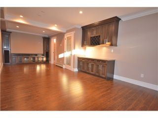 Photo 8: 3400 GISLASON AV in Coquitlam: Burke Mountain House for sale : MLS®# V1002813