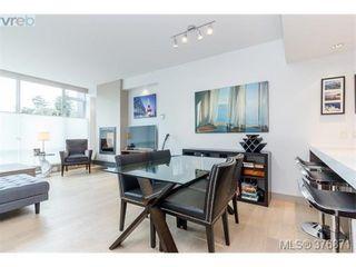 Photo 6: 304 200 Douglas St in VICTORIA: Vi James Bay Condo for sale (Victoria)  : MLS®# 756588