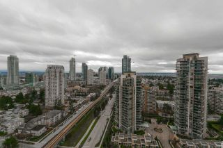 """Photo 14: 27F 6128 PATTERSON Avenue in Burnaby: Metrotown Condo for sale in """"GRAND CENTRAL PARK PLACE"""" (Burnaby South)  : MLS®# R2250291"""