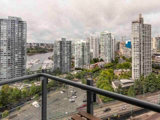 Photo 25: 2001 89 NELSON Street in Vancouver: Yaletown Condo for sale (Vancouver West)  : MLS®# R2586322