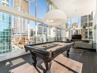 "Photo 23: 803 1351 CONTINENTAL Street in Vancouver: Downtown VW Condo for sale in ""Maddox"" (Vancouver West)  : MLS®# R2564164"