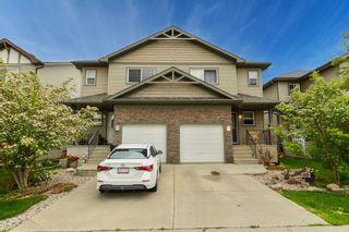 Photo 36: 57 HARTWICK Loop: Spruce Grove House Half Duplex for sale : MLS®# E4249161