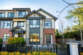 """Photo 20: 4 10611 GILBERT Road in Richmond: Woodwards Townhouse for sale in """"Preston"""" : MLS®# R2591228"""