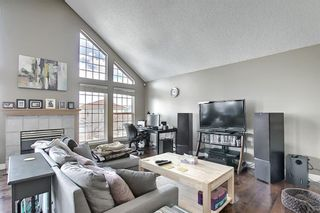 Photo 20: 506 Patterson View SW in Calgary: Patterson Row/Townhouse for sale : MLS®# A1093572